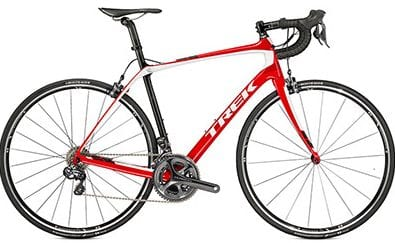 2015 Trek Domane - Road Bike Rentals