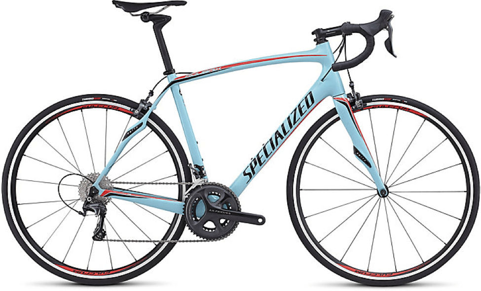 2016 Specialized Expert Roubaix (Ultegra / Dura Ace mix)