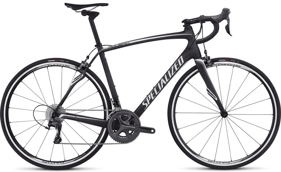 2016 Specialized Expert Roubaix - Road Bike Rentals