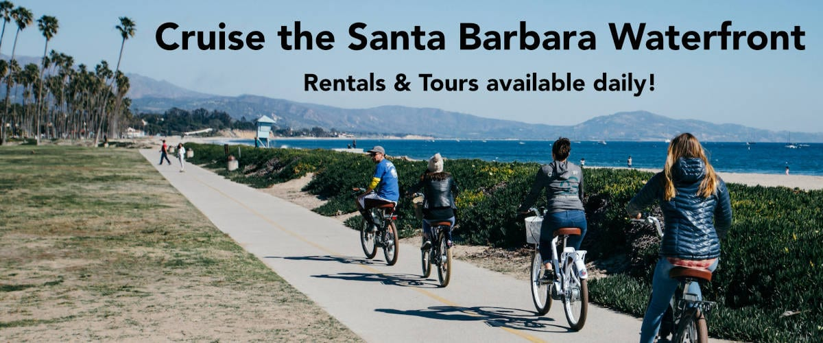 beach cruiser rental santa barbara