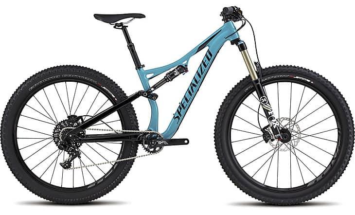 mountain bicycle rental