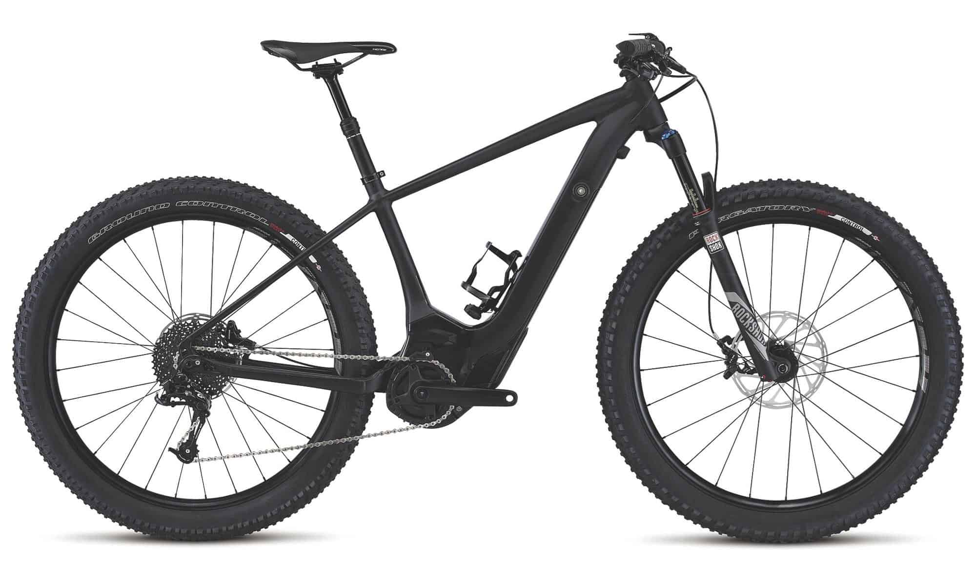 Specialized Levo - Electric Bike Rentals