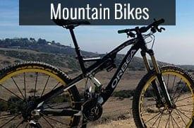 Santa Barbara Bike Rentals Road Hybrid Beach Cruisers