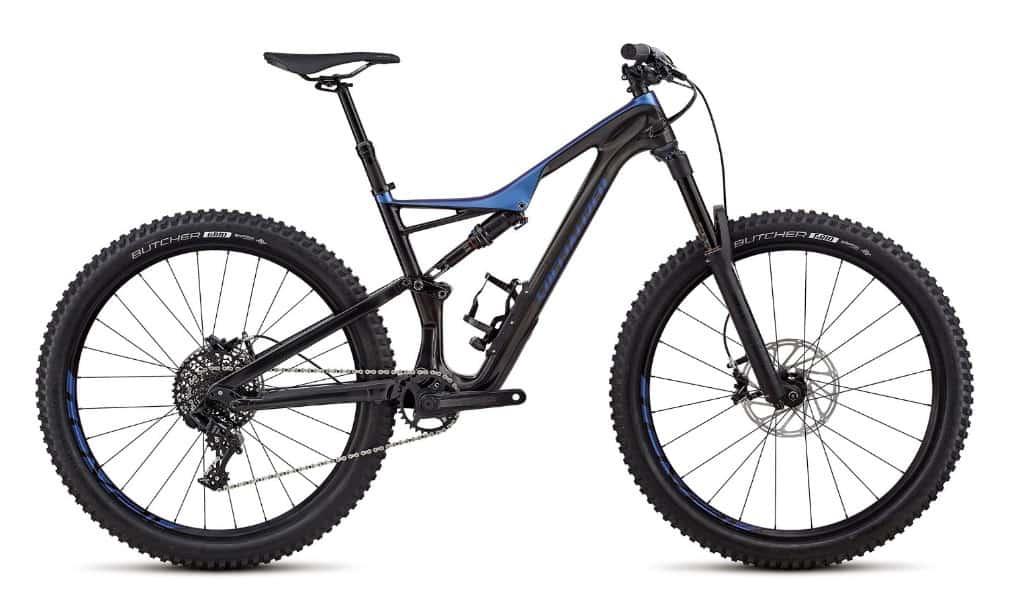 carbon mountain bike rental
