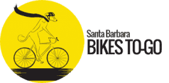 Santa Barbara Bikes To-Go