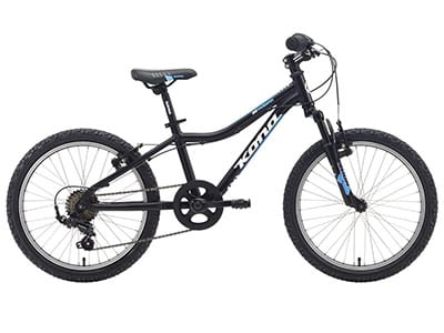 20 in Kids Mountain bike