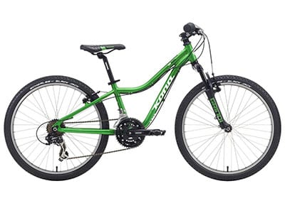 24 inch Kids Mountain Bikes