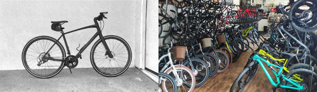 bike share membership