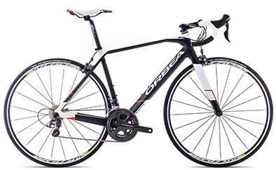 Orbea Orca m20 - Road Bike Rentals