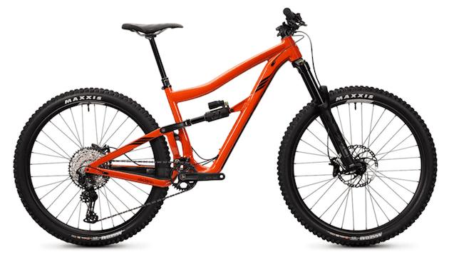 santa barbara mountian bike rentals