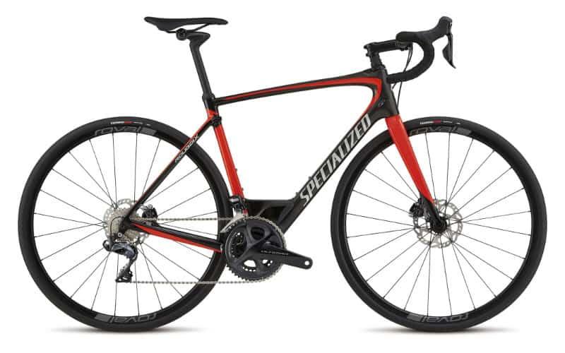 carbon road bike hire