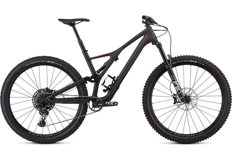 carbon mountain bike rentals