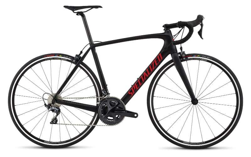 specialized tarmac carbon road bike